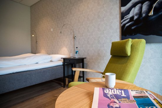 Stord, Norge: Superior room