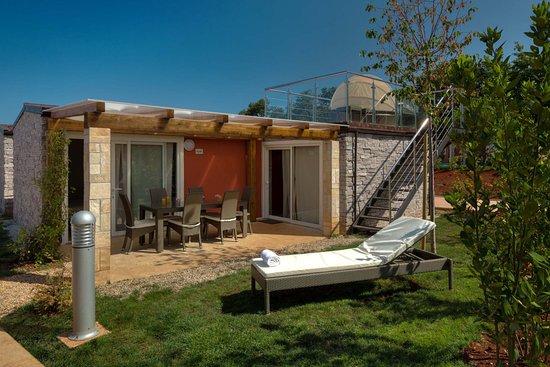 campingin park umag mobile homes bewertungen fotos. Black Bedroom Furniture Sets. Home Design Ideas