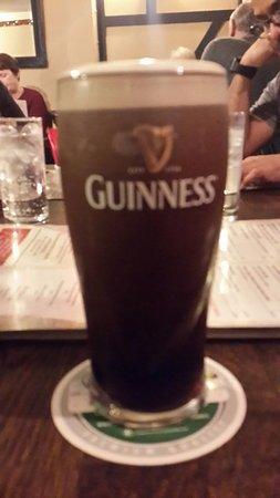 Killinick, Irlanda: Guinness.........