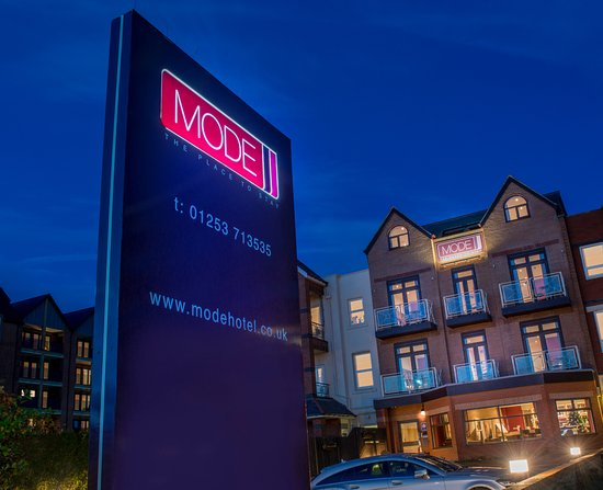 Photo of Mode Hotel Lytham St Anne's
