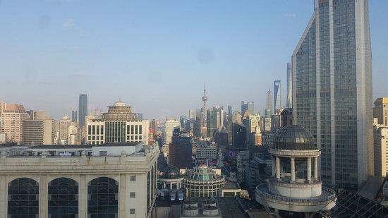 Radisson Blu Hotel Shanghai New World: IMG-20161210-WA0047_large.jpg
