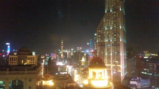 Radisson Blu Hotel Shanghai New World: 20161210_194533_large.jpg