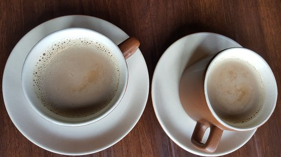 Sher-e-Punjab: nice tea