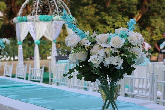 Wedding Decoration Indoor