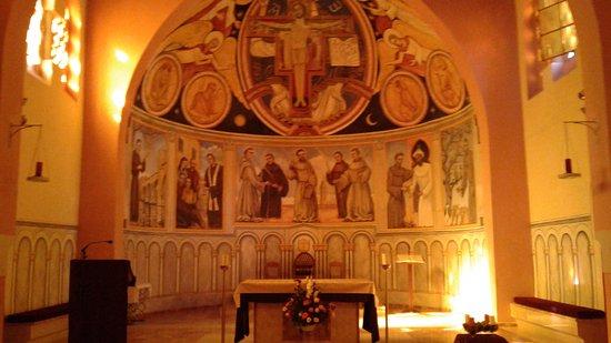 Paroisse des Saints Martyrs