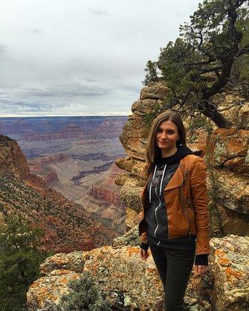 GC Tours: Grand Canyon South Rim