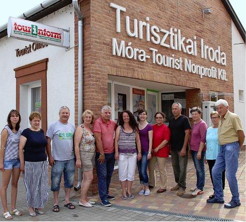 TOURINFORM - Mórahalom