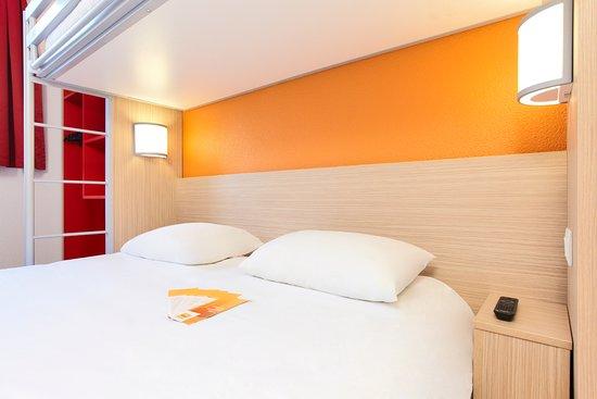 premiere classe reims sud bezannes updated 2018 hotel reviews price comparison france. Black Bedroom Furniture Sets. Home Design Ideas