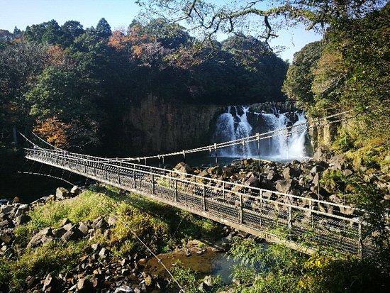 Sekinoo Fall: 關之尾瀑布