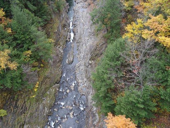Hartford, VT: Quechee State Park