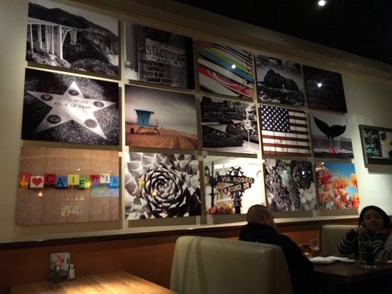 California Pizza Kitchen Culver City Menu Prices Restaurant Reviews Order Online Food Delivery Tripadvisor