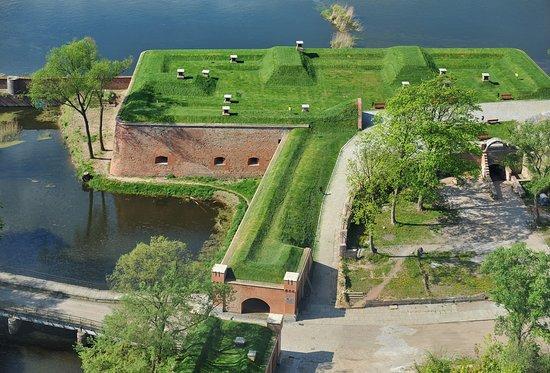 Fortress Museum Kostrzyn