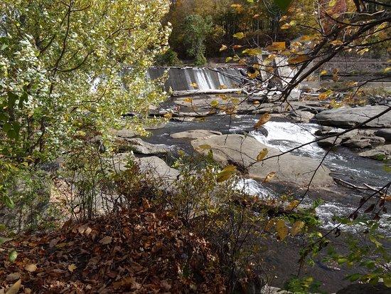 Canaan, CT: Great Falls
