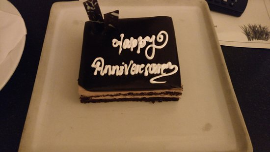 couldn t even spell anniversary spelt anniveresary picture of