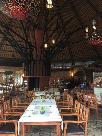 photo3 Picture of Tsavo Lion Restaurant Gianyar TripAdvisor