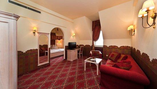 Parkhotel Luna Mondschein Hotel Bolzano Prezzi 2018 E