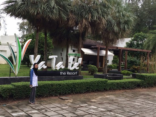 Yatale The Resort Foto