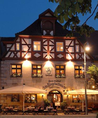 Altdorf, Germany: Hotel und Restaurant Alte Nagelschmiede