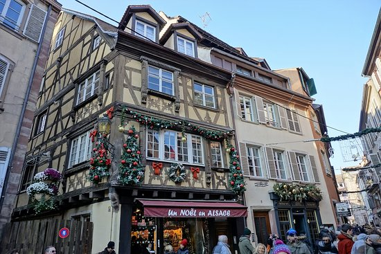 Un Noel en Alsace
