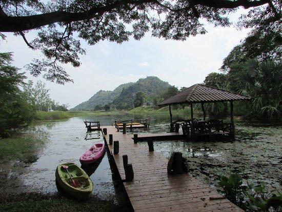 Zdjęcie Kaeng Krachan