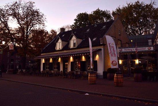 Etten-Leur, Ολλανδία: Ons monumentale pand