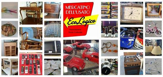 mercatino dell 39 usato ecologico latina taliansko recenzie