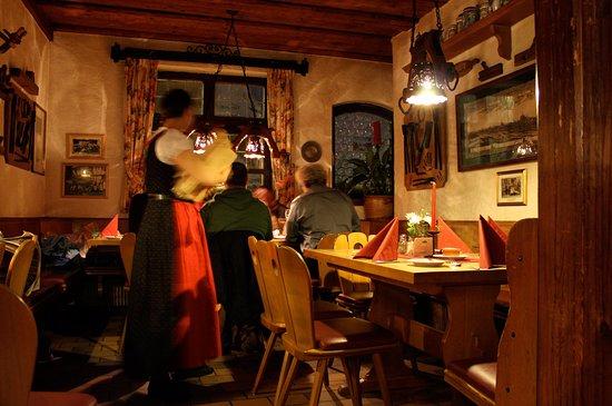 Altdorf, Germany: Handwerkerstube