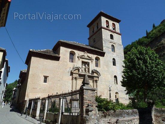 Hotel Casa Morisca: alrrededores