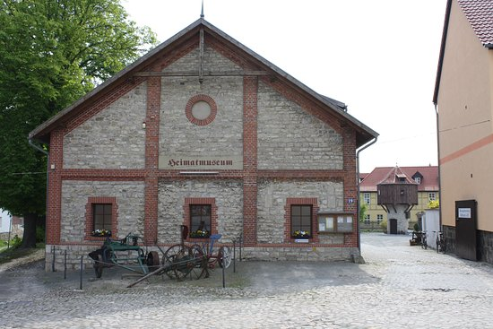 Heimatmuseum Ditfurt