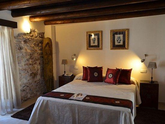 La Villa Marbella: Deluxe Room