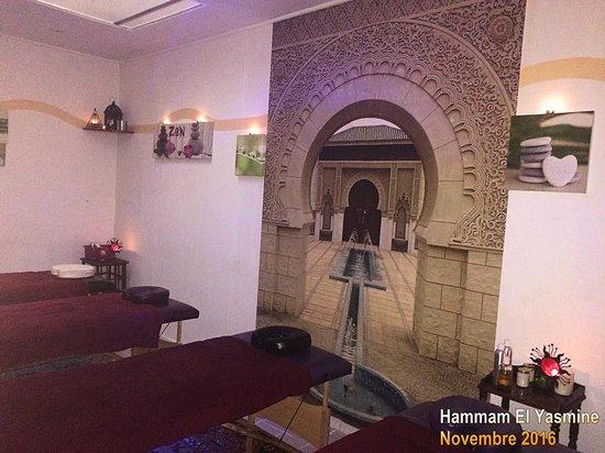 Hammam El Yasmine