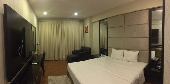 Hanoi Legacy Hotel - Bat Su: photo0.jpg