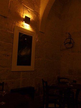 Balzan, Malta: Cosy corner