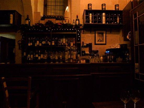 Balzan, Malta: Bar area