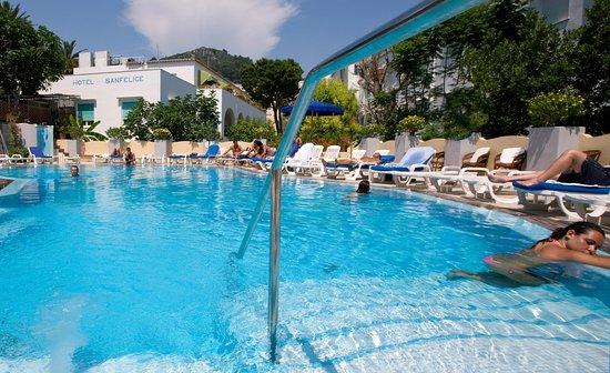 Снимок Hotel Villa Sanfelice