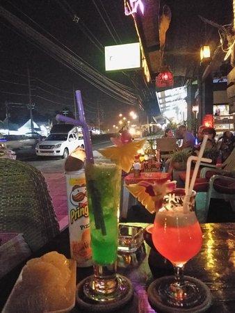 Sakai Bar