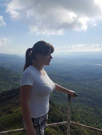 Mirador De La Piedra Capira