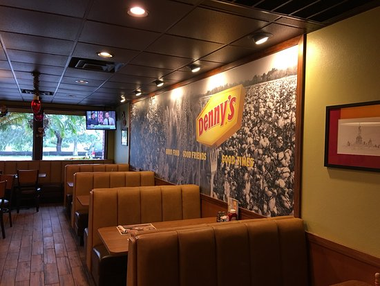 Denny S Mcallen 1110 So 10th St Photos Restaurant