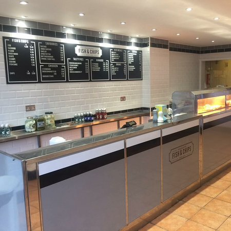 Hassocks, UK: Inside of our shop