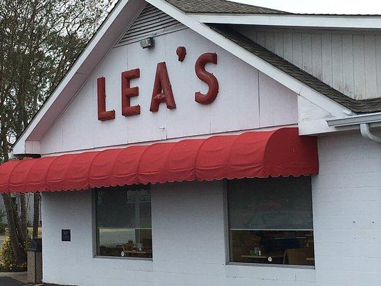 Lea's Lunchroom: photo7.jpg