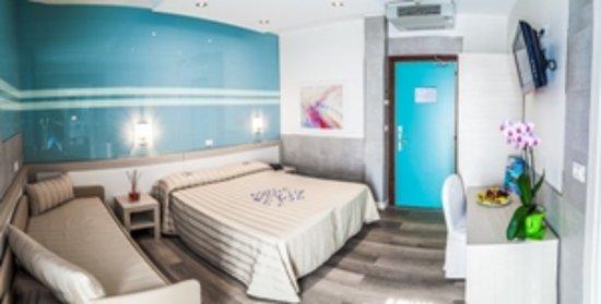 Hotel Colombo: ELEGANCE ROOM