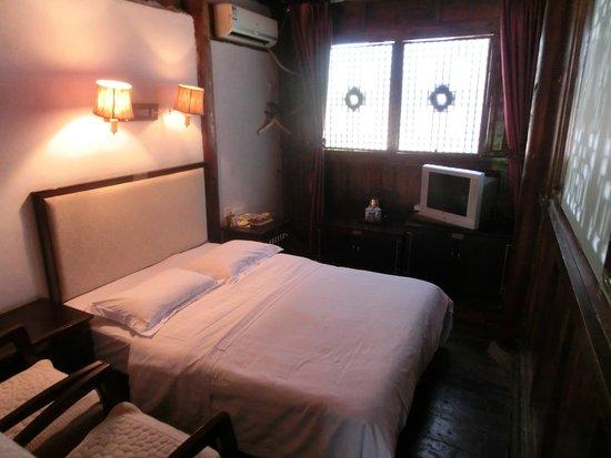 Tusheng Ji Inn (qian House)