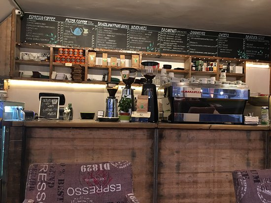 Photo of Coffee Shop Coffee Company at Rijnstraat 32, Amsterdam 1078 RB, Netherlands