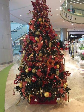 lotte shopping avenue mine lotte shopping avenue oh christmas tree