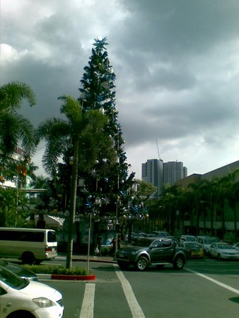Smart Araneta Coliseum : Araneta Center