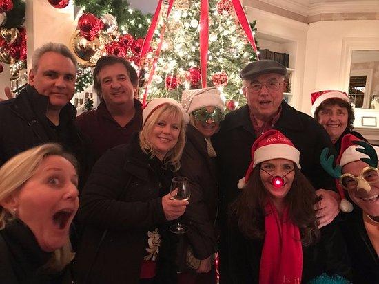The Virginia Hotel: Merry Christmas!