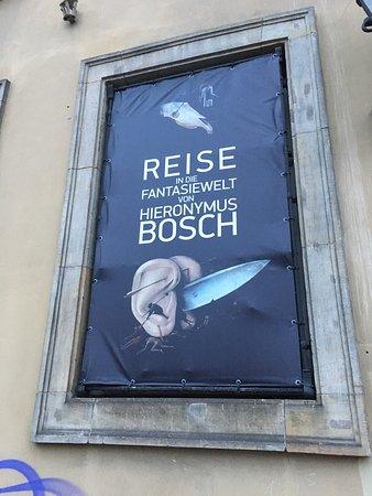 Bosch Visions Alive Berlin Aktuelle 2019 Lohnt Es Sich Mit