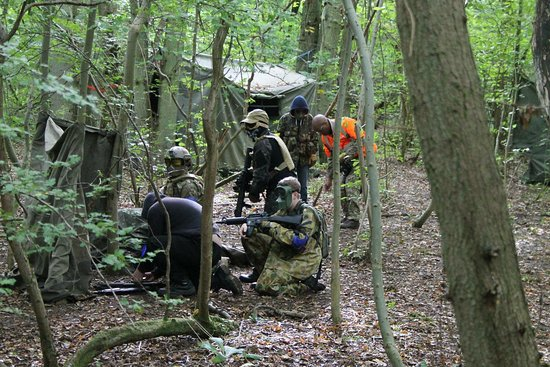Special Ops Airsoft