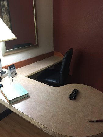 Red Roof Inn Bowling Green: photo0.jpg