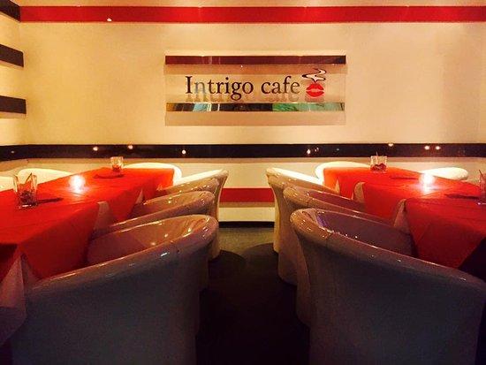 Intrigo Cafe
